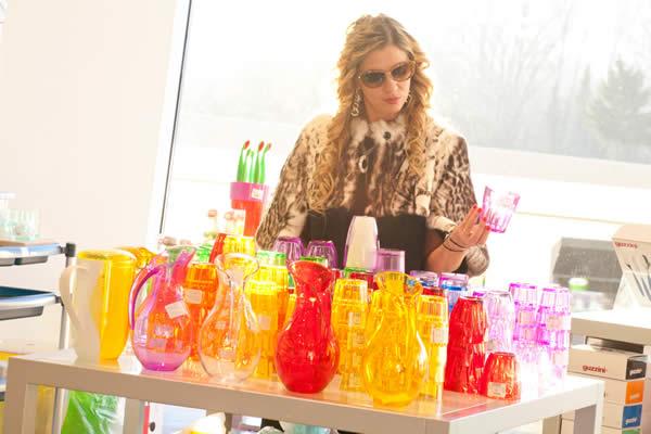 Cristina Lodi fashion blogger
