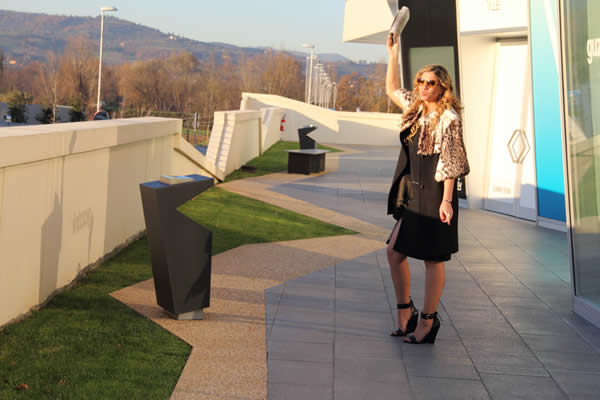 2 Fashion Sisters per Guzzini