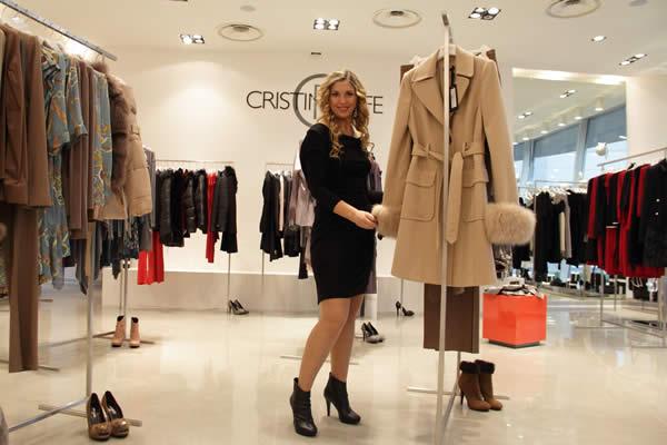 Fashion Valley con la Blogger Cristina Lodi