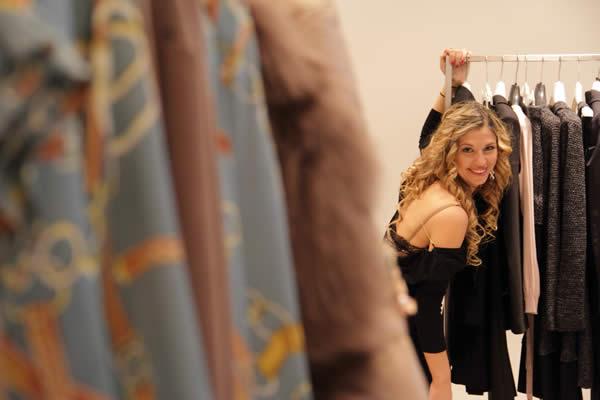 La Fashion Blogger Cristina Lodi da CristinaEffe