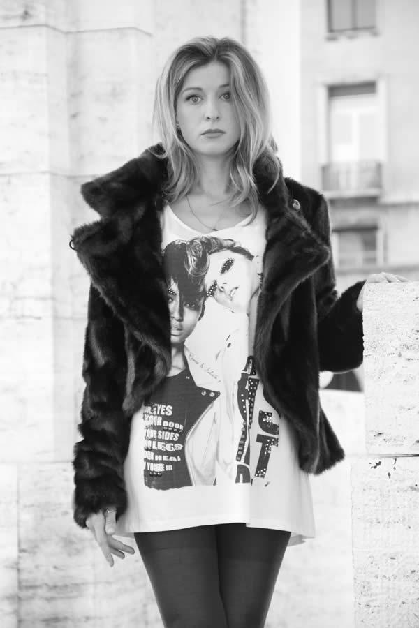 Chiara Lodi Fashion Blogger
