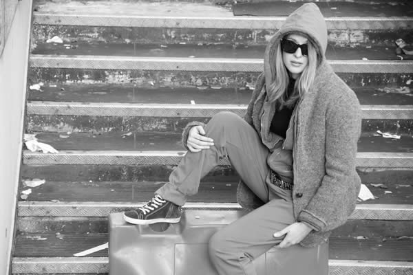 2 Fashion Sisters per Martina Esse