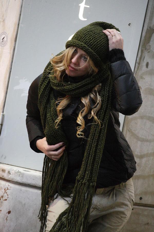 La Fashion Blogger Cristina Lodi trucco Linea Estetica