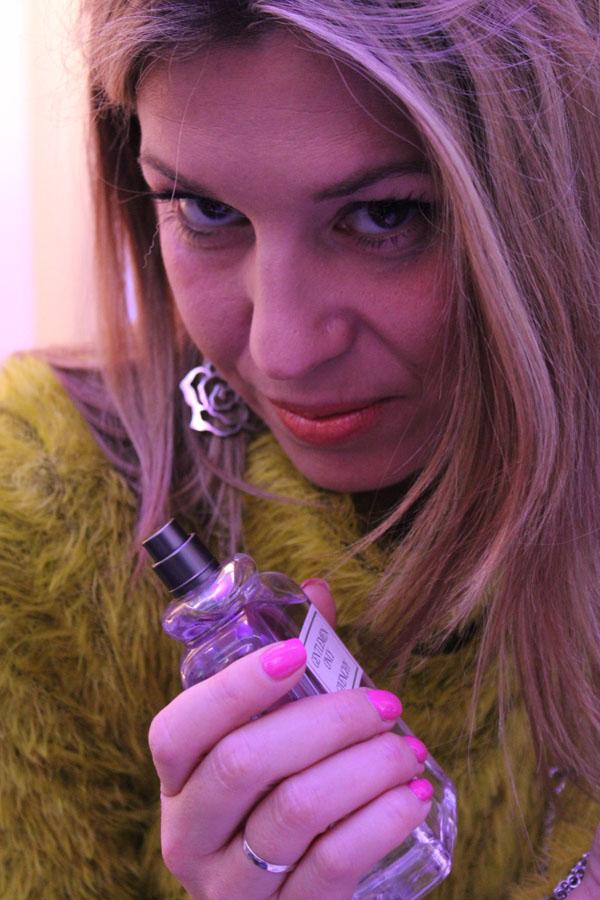 La Fashion Blogger Cristina Lodi alla MFW