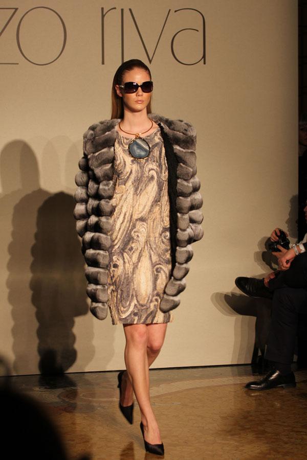 Lorenzo Riva 5 Collection Fall/Winter 2013-2014