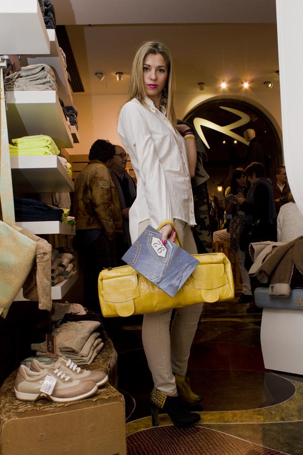La Fashion Blogger Cristina Lodi per 9.2