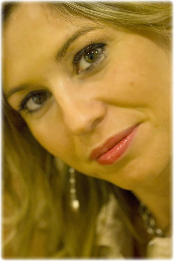 La Fashion Blogger Cristina Lodi: make up Guerlain