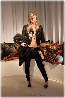 Versace Home e Cristina di 2 Fashion Sisters