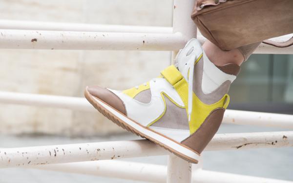 scarpe Elena Iachi - 2 Fashion Sisters