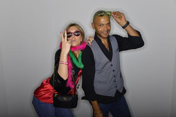 La Fashion Blogger Cristina Lodi e Eric Claire