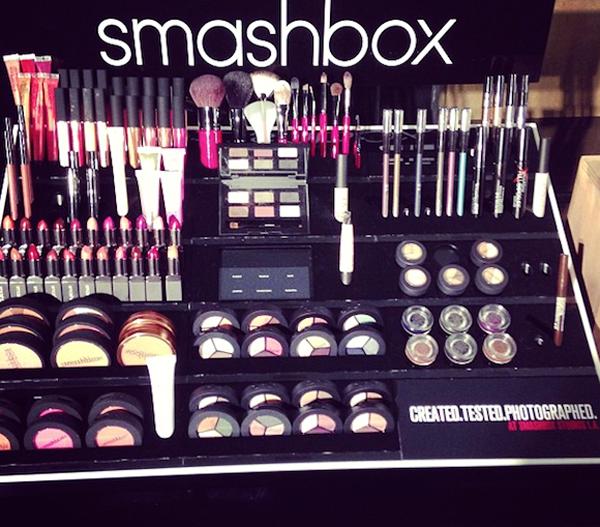 Smashbox di Estée Lauder