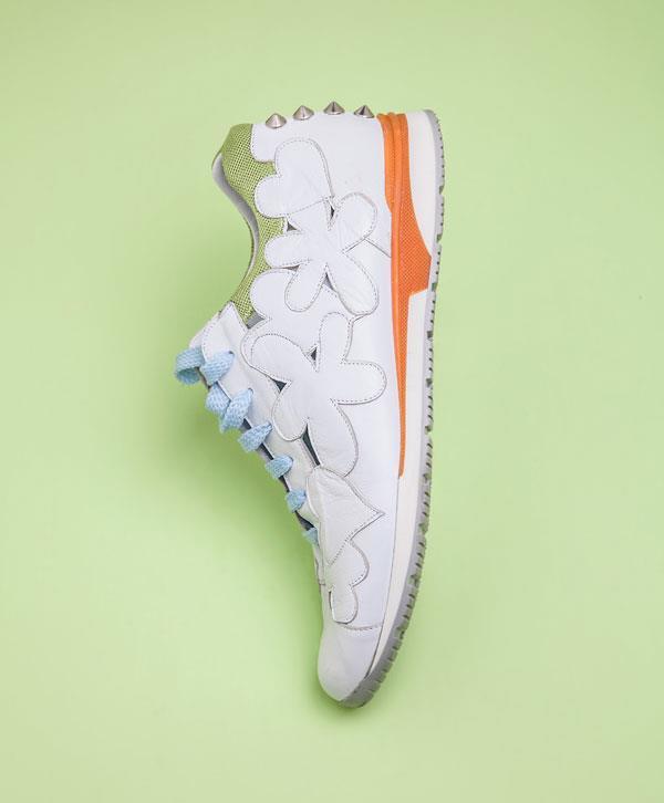 sneakers Sgn di Giancarlo Paoli