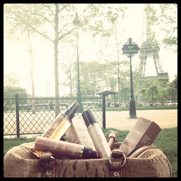 Lierac- Paris
