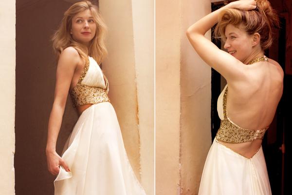 La Fashion Blogger Chiara Lodi