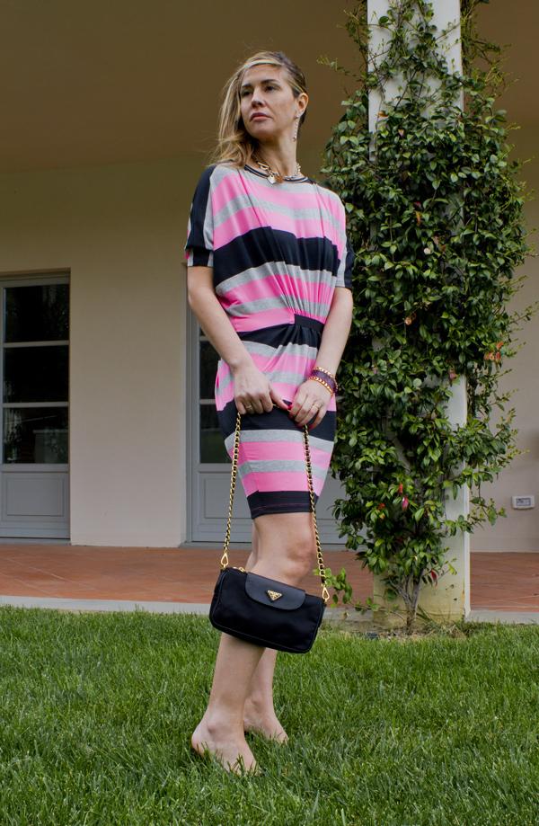 Cristina Lodi a Villa il Palagio