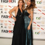 Cristina Lodi di 2 Fashion Sisters e Nina Moric