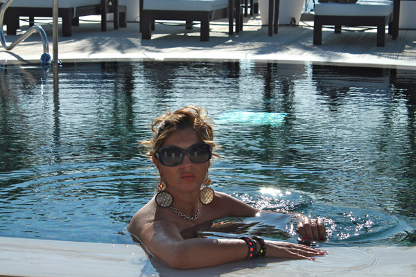 La Fashion Blogger Cristina