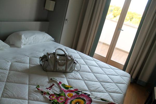 suites Purobeach Toscana