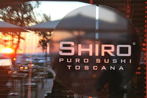 Shiro - Puro Sushi Toscana