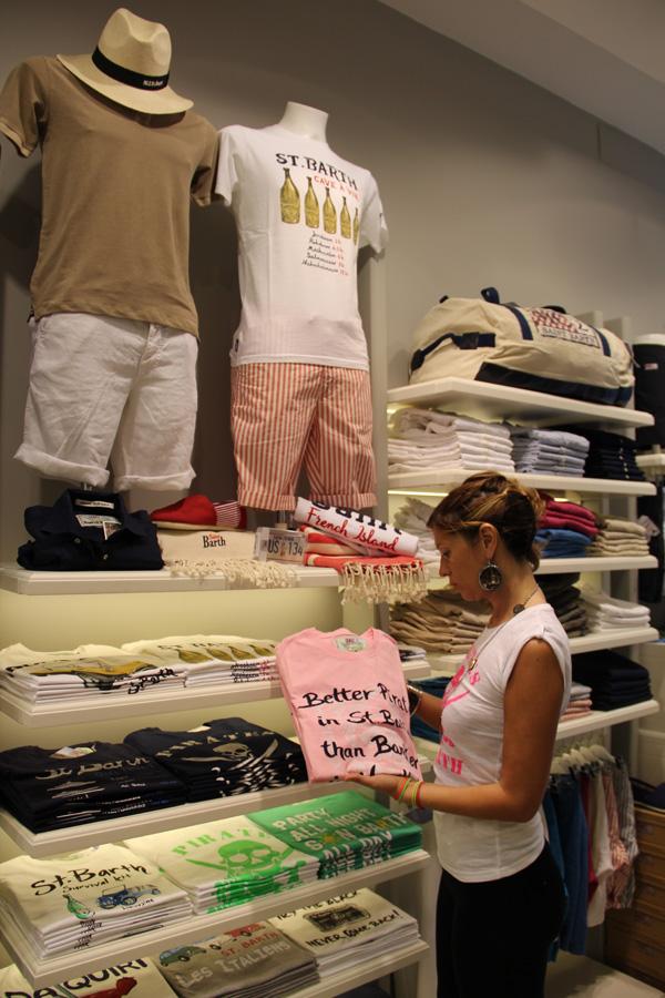 Fashion Blogger | Cristina Lodi | MC2 Sainth Barth | Taormina