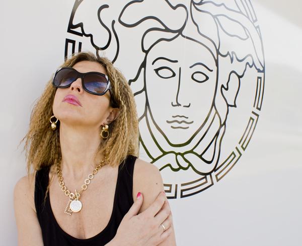 La Fashion Blogger Cristina Lod