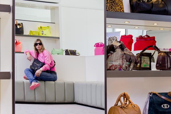 Cristina la Blogger di 2 Fashion Sisters