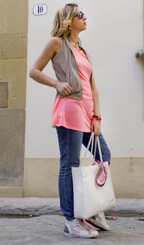La Blogger Cristina Lodi