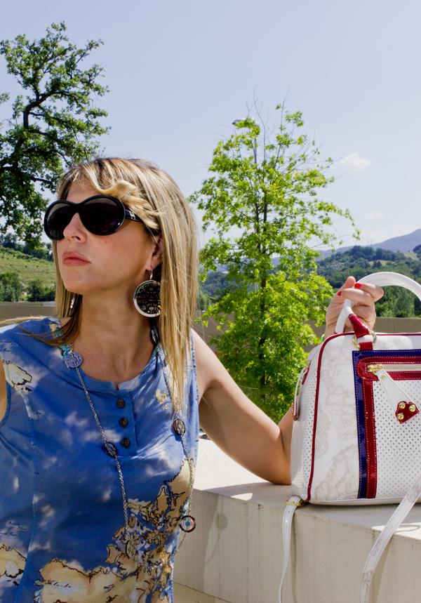 Cristina Lodi | Alviero Martini 1 Classe