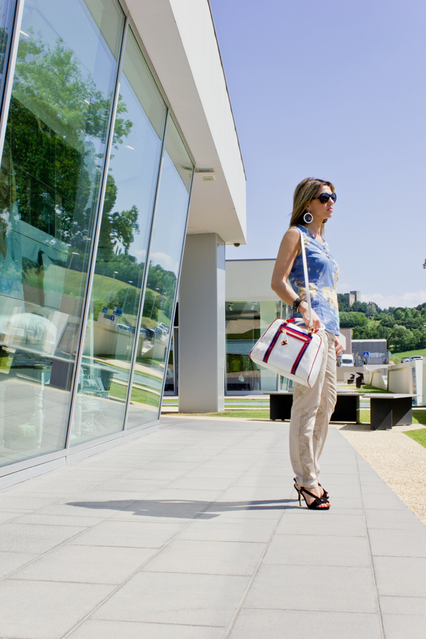 Cristina Lodi | Fashion Valley | 2 Fashion Sisters | fashion blog