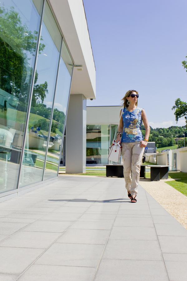 Cristina Lodi | Fashion Valley | 2 Fashion Sisters | fashion blog | Alviero Martini 1 Classe