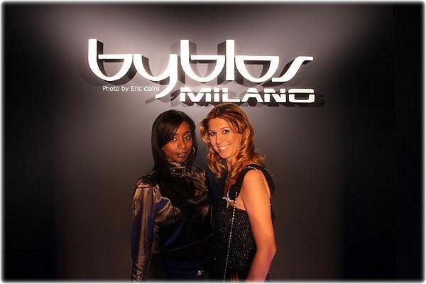 Byblos - 2 fashion sisters