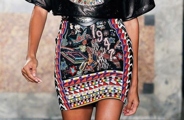 Emilio Pucci | mfw | ss2014 | 2 fashion sisters