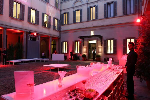 Salvatore Ferragamo, Boutique Opening, Milan Fashion Week