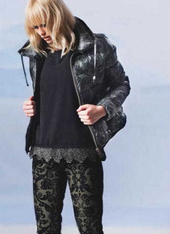 Jijil - 2 fashion sisters - fashion blog - cristina lodi - outfit