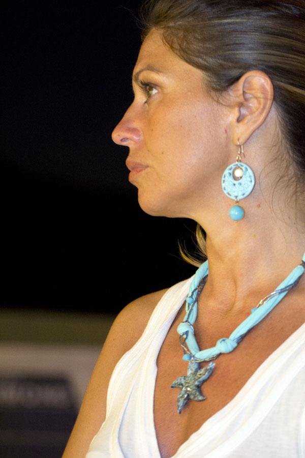 cristina lodi, mujer, chirico bijoux