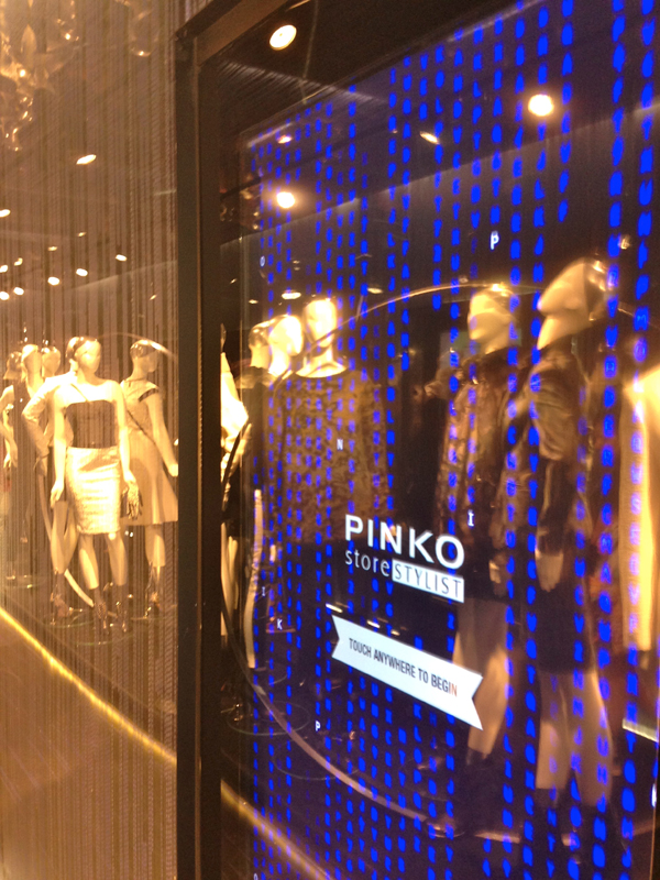 pinko, ss2014