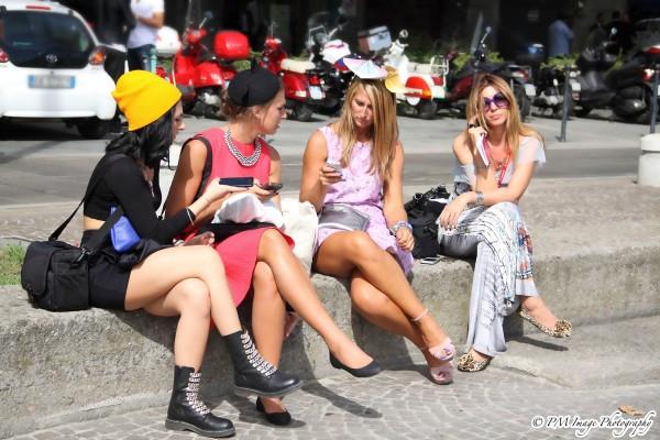 street style, cristina Lodi, fashion blogger, 2 fashion sisters