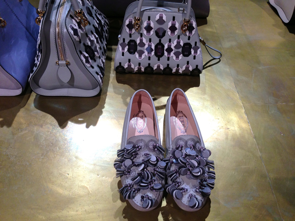tod's, fashion blogger