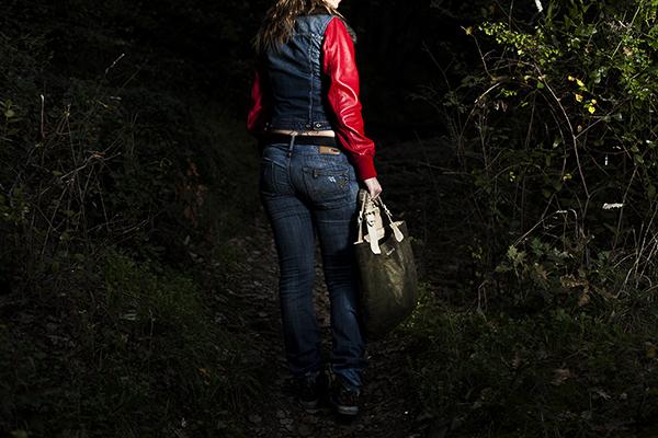 cristina lodi, fashion blog, d&G