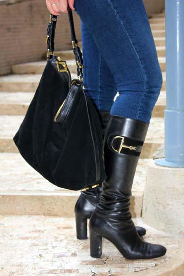cristinaeffe, 2 fashion sisters, outfit, i migliori fashion blogger italiani, cristina lodi, gucci, pollini