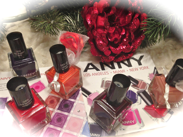 ANNY | 2 fashion sisters | nails | Douglas