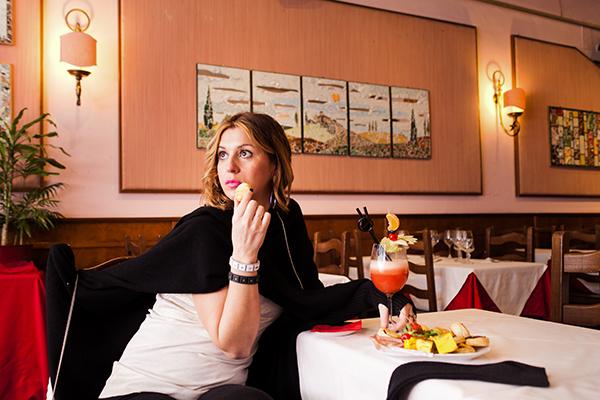 cristina lodi, fashion blogger italia, 2 fashion sisters
