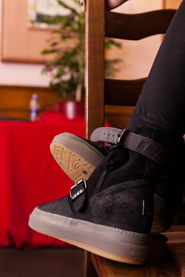 ruco line scarpe, 2 fashion sisters
