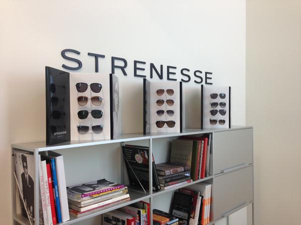 streness, ss2014, press day