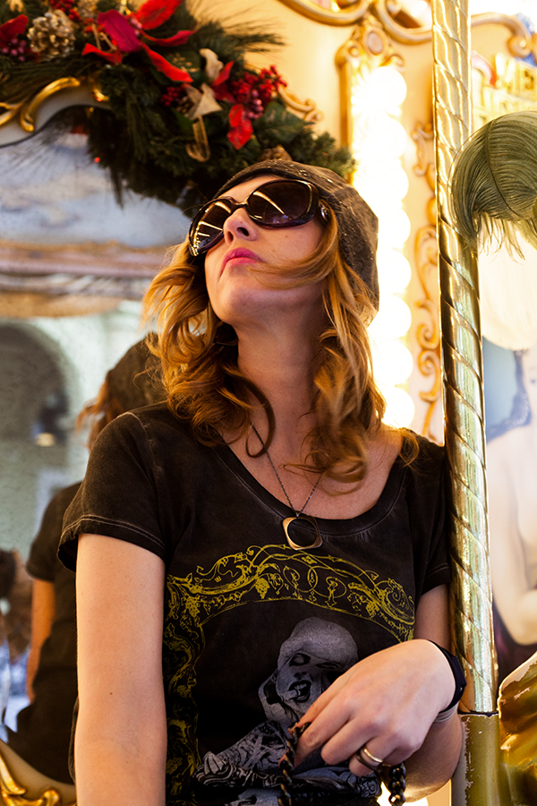 cristina lodi, i migliori fashion blogger italiani, black believe