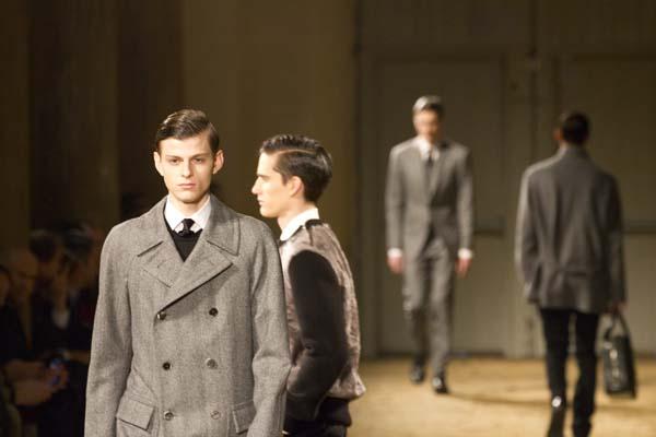 fashion show, fw, milano