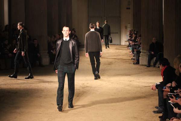 milano, fashion show