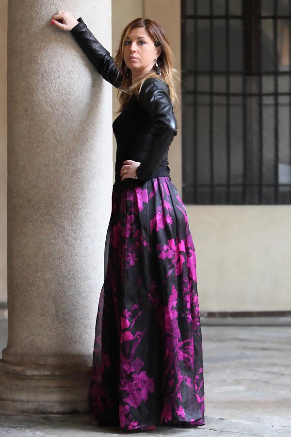 Cristina Lodi, outfit, fashion blog, look