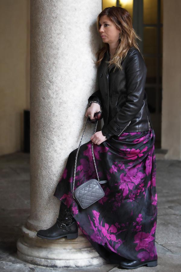 Cristina Lodi, outfit, fashion blogger