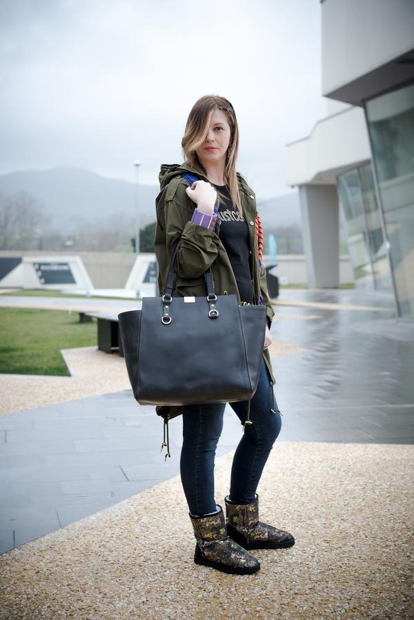 colors of california, cristina lodi, fashion valley,m missoni, fashion blogger, winter boots